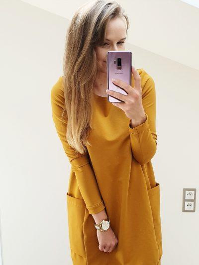 Sukienka Autumn